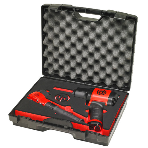 """CP7727 - CP7748  3/8"""" Air Impact Wrench by Chicago Pneumatic"""