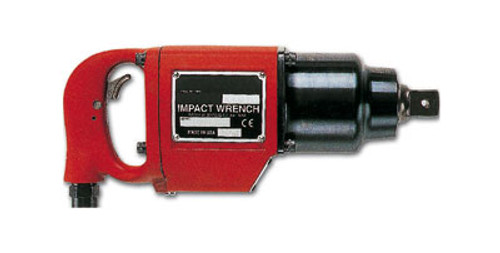CP6110 GASEL Air Impact Wrench | #5 spline | 1900ft.lbs | T024426 | by Chicago Pneumatic