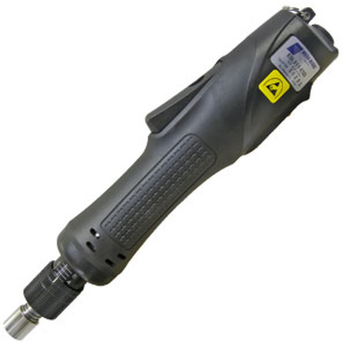 "Delta Regis ESL310-ESD Electric Screwdriver | 0.2-3.1 in-lbs (0.02-0.35 Nm) | 1000/700 rpm | 1/4"" Hex"