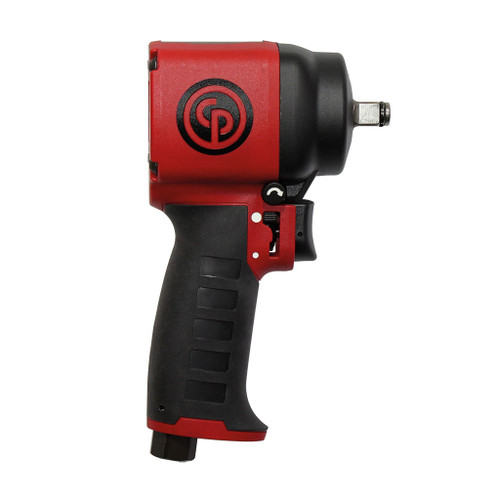 """Chicago Pneumatic CP7731C 3/8"""" STUBBY IMPACT WRENCH-COMPOSITE   8941077311 Main Image"""