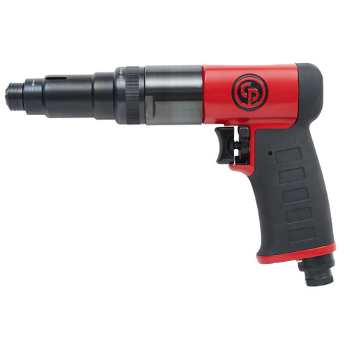 Chicago Pneumatic CP2817 SCREWDRIVER - CUSHION | 6151630030 Image 2