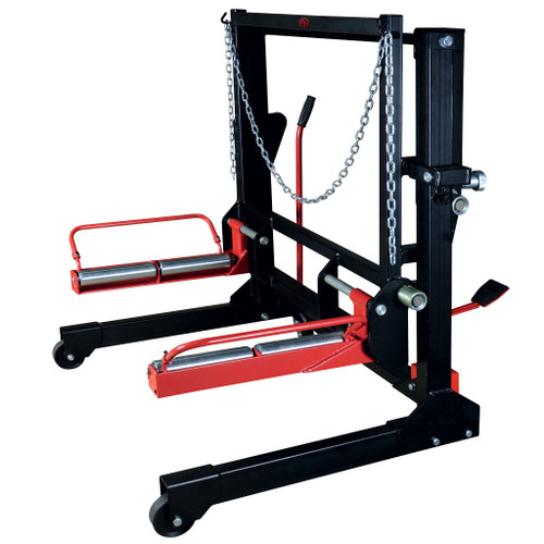 Chicago Pneumatic CP87700 WHEEL DOLLY - 1500 lbs. | 8941087700