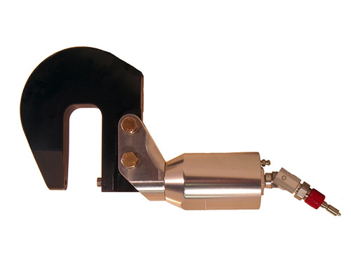 Numatx NXS-C9K4 C Hydropneumatic Rivet Squeezer System Head