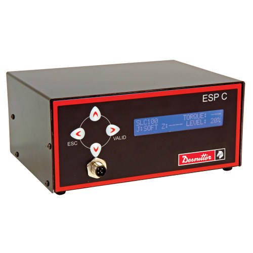 Desoutter ESP C 110V Electric Screwdriver Controller | 6151654840