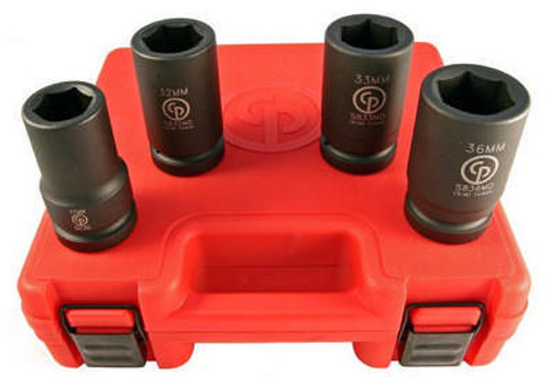 SS814D by CP Chicago Pneumatic - 8940166016