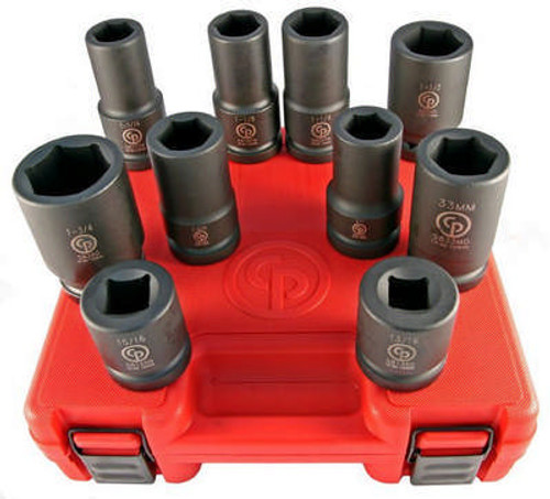 SS8210HDW by CP Chicago Pneumatic - 8940166939