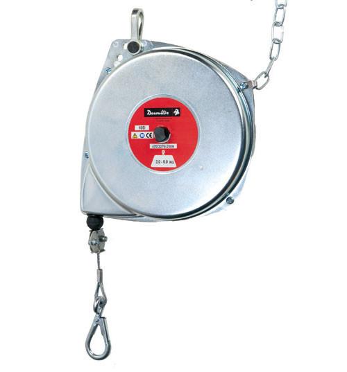 5DU Tool Balancer | Industrial Duty | by Desoutter - 50542