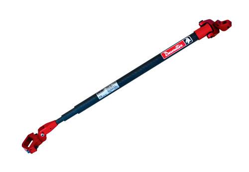 TRA 50 1600 W/ 28-50 by Desoutter - 6158100960