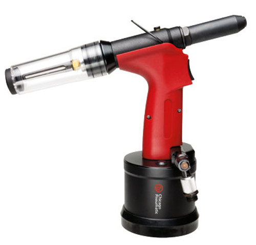 """Chicago Pneumatic CP9883 Compact Air Riveter 