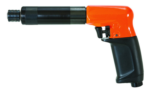 "Cleco 19PCA02Q Air Screwdriver | 3-18.6 in.lbs. | 2800rpm | ""P"" Handle 