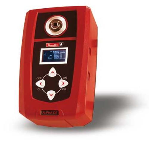 Desoutter ALPHA D5 Torque and Angle Measuring Unit