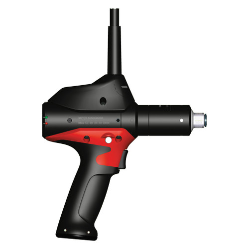 Desoutter ECP5LT Low Torque Pistol Grip DC Electric Fastening Tool