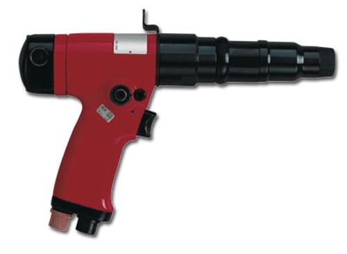 Desoutter 2F189-PX-400 Automatic Reverse Screwdriver   14.2-138.1 in.lbs.   400 rpm   Pistol grip   1240904