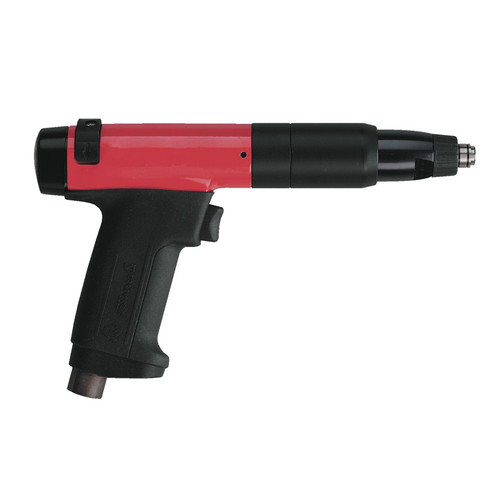 Desoutter SCP044-T1100-R4Q Pistol Grip Non Shut Off Screwdriver | 3.5-38.9 in.lbs. | 1100 rpm | Trigger start | 1456794