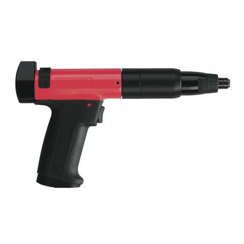 Desoutter SCPT044-A1100-R4Q Pistol Grip Non Shut Off Screwdriver | 3.5-38.9 in.lbs. | 1100 rpm | Trigger start | 1458914
