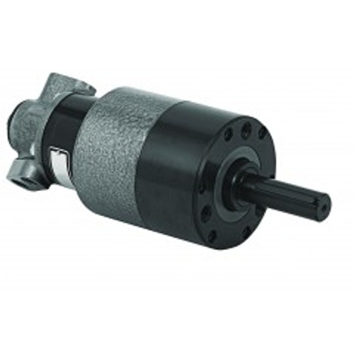 Cleco A2R302M Axial Piston Air Motor | 0.6 hp | 520 rpm | Reversible
