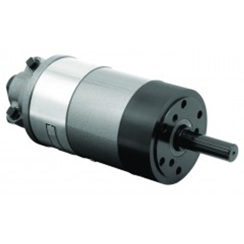 Cleco A8R309M Axial Piston Air Motor | 2.7 hp | 2600 rpm | Reversible
