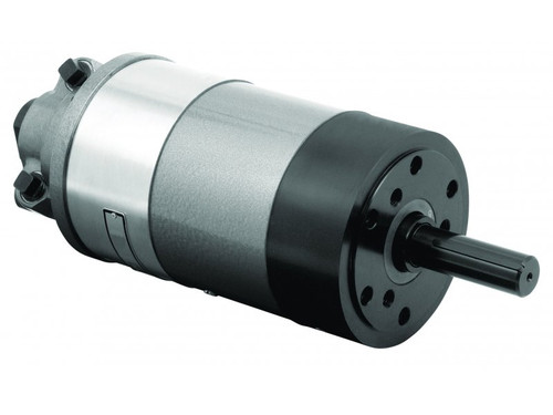 Cleco A8R336M Axial Piston Air Motor | 2.7 hp | 75 rpm | Reversible