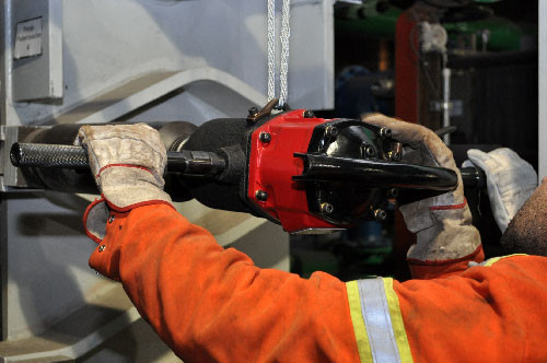 CP6130-T70 Impact Wrench by CP Chicago Pneumatic - 6151590010 image at AirToolPro.com