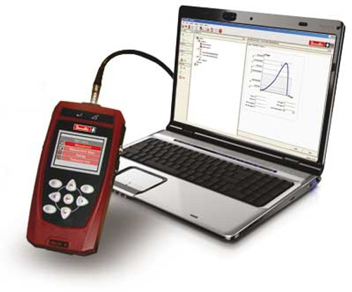 Desoutter DELTA 6D Torque and Angle Measuring Unit