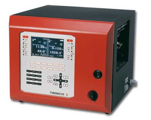Desoutter TWINCVI II ETHERNET DC Electric Tightening Controller
