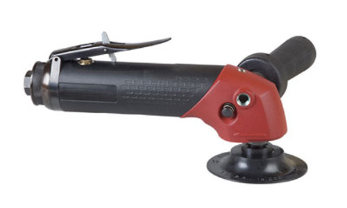 Desoutter KA16135C4S Threaded Angle sander - For Abrasive Discs - Brushing