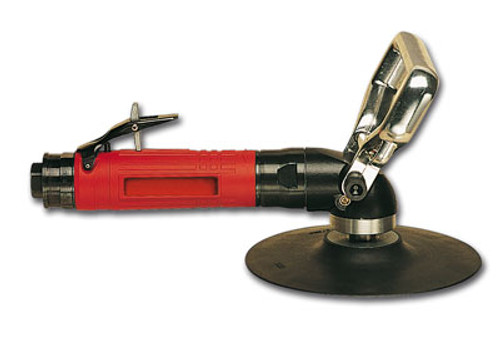 Desoutter KA9030B Threaded Angle sander low speed - For Abrasive Discs - Brushing