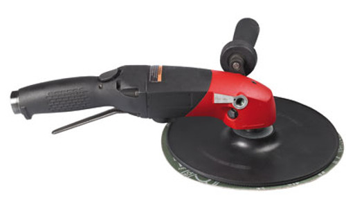 Desoutter KA26060BY Threaded Angle sander - For Abrasive Discs - Brushing