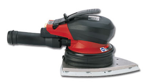 Desoutter SXOAT1C Orbital Sander for Abrasive Sheets