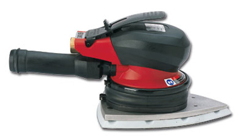Desoutter SXOAT1V Orbital Sander for Abrasive Sheets
