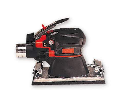 Desoutter SV3-8 Orbital Sander for Abrasive Sheets