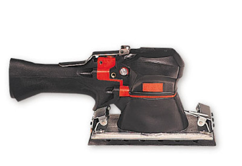 Desoutter SV3P Orbital Sander for Abrasive Sheets