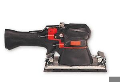 Desoutter SV4P Orbital Sander for Abrasive Sheets