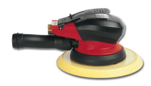 Desoutter SXRB60V Random Orbital Sander for Abrasive Discs