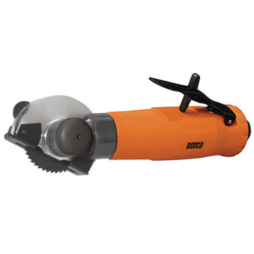 "Dotco Saw | 12S1282-02 | 0.3 HP | 12,000 RPM | 2.0"" Saw Blade Capacity"