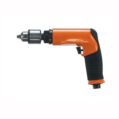 "Dotco Pistol Grip Drill   14CNL90-38   0.9 HP   1/4"" Drill Diameter Capacity"