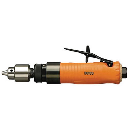 """Dotco Inline Drill  15LF087-40   0.4 HP   3/8"""" - 24 e Drill Diameter Capacity"""