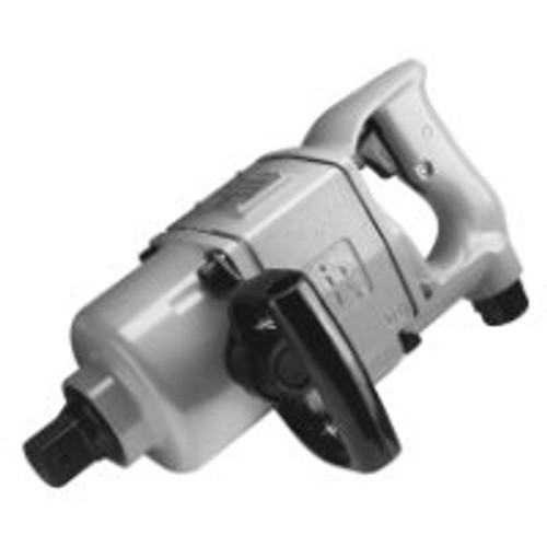 Ingersoll Rand 1734A1 Heavy Duty Impact Wrench - #5 Spline - Outside Trigger D-Handle - 1400 ft. lbs.