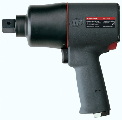 "Ingersoll Rand 2171P Industrial Duty Impact Wrench - 1""  - Pistol Grip - 1250 ft. lbs."