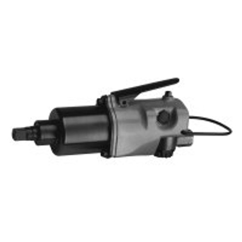 "Ingersoll Rand 1702P4 Heavy Duty Impact Wrench - 1/4"" Hex  - 125 ft. lbs. image at AirToolPro.com"