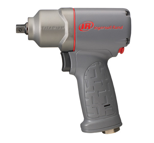 "Ingersoll Rand 2115PTiMAX Titanium Industrial Duty Impact Wrench - 3/8""  - 300 ft. lbs. image at AirToolPro.com"