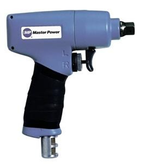 MP2265 PISTOL GRIP IMPACT NUTRUNNER by Master Power