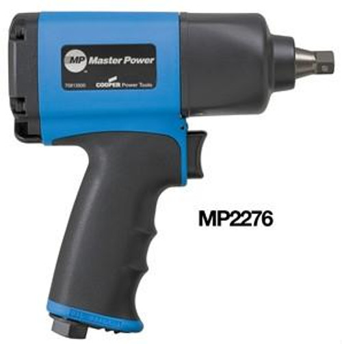 MP2276 PISTOL GRIP IMPACT WRENCH by Master Power