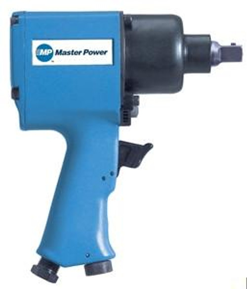Master Power MP2295 1/2in Pneumatic Impact Wrench (MP2295)