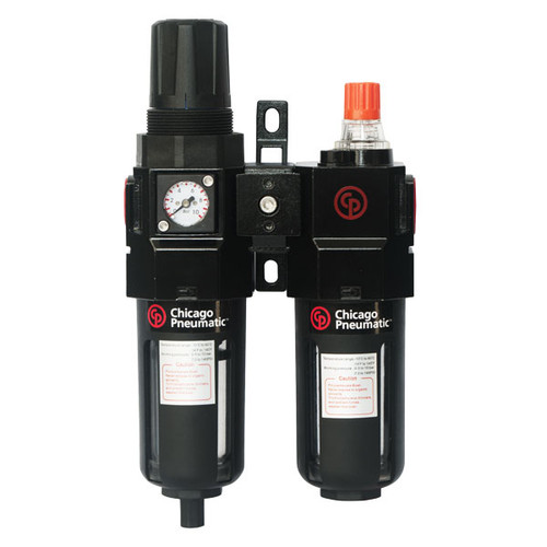 "3/8"" Composite FRL by CP Chicago Pneumatic - 8940171945"