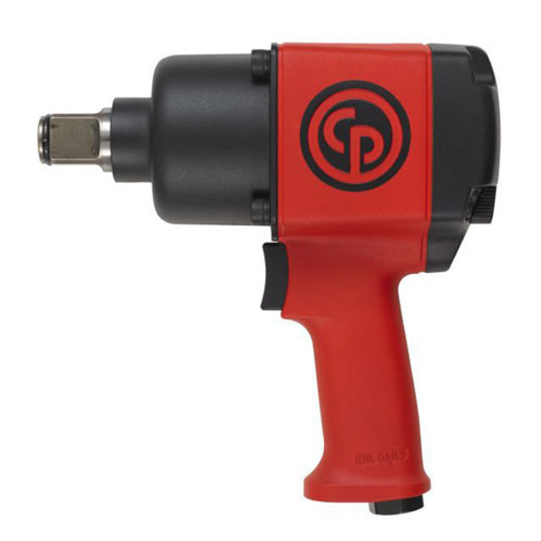 """Chicago Pneumatic CP6773 1"""" Impact Wrench   950 Ft Lbs   AirToolPro"""