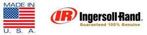 100% Genuine Ingersoll Rand Tool Made in the USA!