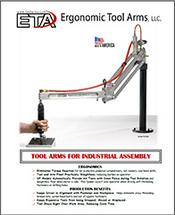 ETA Assembly Arms