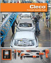 Cleco Pneumatic Assembly Tools