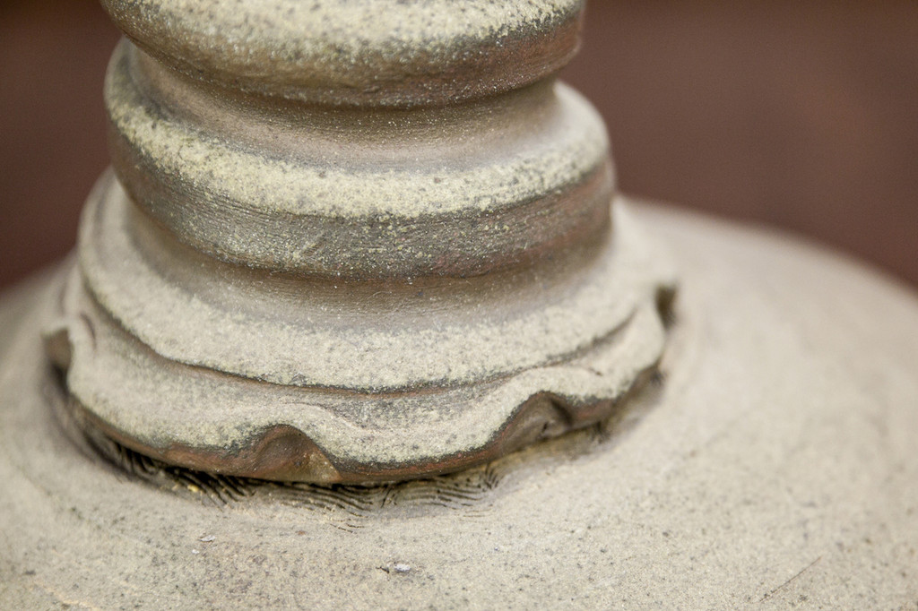 Sculptural Stack, Roughly 26 Inches Tall by 16 Inches Wide: $8,995